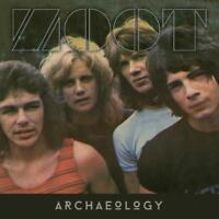 Zoot - Archaeology (CD ALBUM)