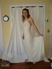 Collette Dinnigan brand new wedding dress with tags.  The wedding was cancelled.