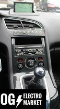 Peugeot 5008 GPS Navegación sistema Set Radio sat nav rneg 2 rt6 WIP nav +