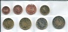 Ireland Euro coins set 2006 ( 8 coins )
