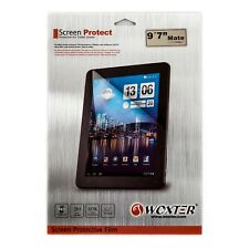 Protector Woxter Film 9.7' Mate Tablet/PC Nuevo