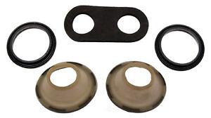 Drum Brake Wheel Cylinder Repair Kit Rear ACDelco Pro Brakes 18G126