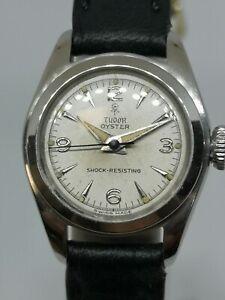 Tudor Oyster 7805 Manual Wind Wristwatch