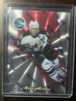 1997-98 Pinnacle Certified Platinum Red #33 Mike Modano Dallas Stars /6199 Rare