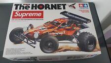TAMIYA The Hornet Suprême 1/10 Scale Sans Télécommande