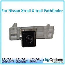 Car Video Rear View Monitors, Cameras & Kits for Nissan