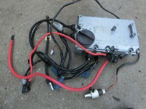 KAWASAKI 900 1100 ELECTRICAL BOX HARNESS STX ZXI 900 1100 900ZXI cdi ecu brain
