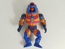 MOTU Maitre de l'Univers Figurine Man E-faces Maskor Jouet vintage MATTEL 1982