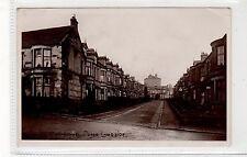 CARMICHAEL PLACE, LANGSIDE: Glasgow postcard (C27048)