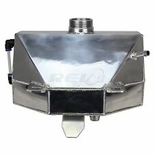 Rev9 Mustang 15-17 Ecoboost 2.3L/V6 3.7L/V8 GT350 Aluminum Coolant Overflow Tank
