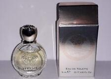 Versace Eros Pour Femme Eau de Toilette 5ml Miniature Bottle