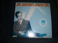 "A&M SP-4871 Joe Jackson's - Jumpin' Jive 1981 12"" 33 RPM"