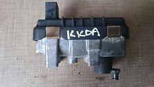 FORD Focus o C MAX 1.8 TDCi 2005 - 2010 TURBO ATTUATORE KKDA