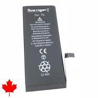 NEW iPhone 7 Replacement Battery APN 616-00258 616-00255 1960mAh