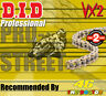 DID Gold  X-Ring  Drive Chain - Pitch 520  - 114 Links- Yamaha WR 250 F - 2008 -