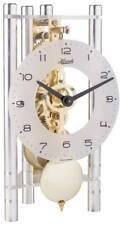 Hermle 23022-X40721 - Tischuhr - Metall - Pendeluhr - Uhren Neu