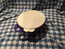 Tupperware Thatsa Bowl - 12CUP/2.8L - BLUE/SUGAR - Mixing Storage