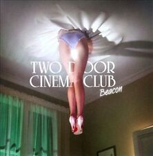 Beacon by Two Door Cinema Club (CD, Sep-2012, Glassnote Entertainment Group)