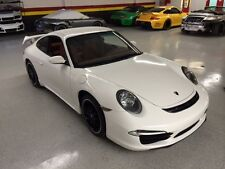 Porsche 996 to 991 Front end steel, Face Lift conversion kit, 1999 to 2004