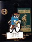 RARE PINS PIN'S .. OLYMPIQUE OLYMPIC ATLANTA 1996 VELO CYCLISME CYCLING ~14