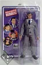 BRUCE WAYNE DC Collectibles World's Greatest Heroes Retro Figure Series 2 2014