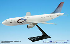 Flight Miniatures Cs Aviation Services Uk Airbus A300B4 1:200 Scale New in Box