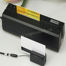 MSRE206 Magstripe Card Writer & Mini300 Reader Bundle.msr​206 Data Collector