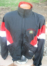 RARE Player Issued OHIO STATE Football 1995 Citrus Bowl Track Jacket OSU