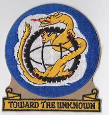 Usaf 99Th Reconnaissance Squadron - Sr-71 - U-2 - Beale Afb, Ca Pocket Patch