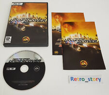 Need For Speed Undercover - PC