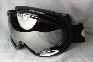 Oakley A-FRAME 2.0 OO 7044 59-746 Jet Black - Prizm Black Iridium New