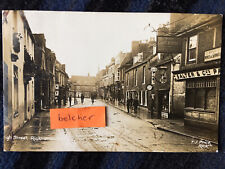 More details for 1914 rickmansworth cart & horses pub salter's brewery high street rp postcard