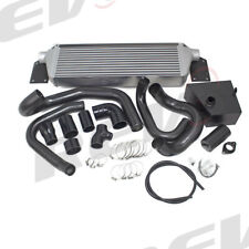 REV9 FRONT MOUNT INTERCOOLER WITH BOOST PIPINGS KIT FOR 15-20 SUBARU WRX 27.5x9