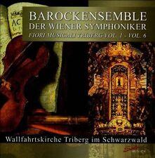 Fiori Musicali Triberg - Complete Series, Vol. 1-6, New Music