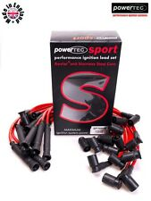 Powertec Sport 8mm Cable de conductores alambres de rendimiento BMW e31 850 e32 750 v12 M70 B50