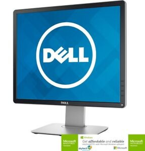 Dell Monitor P1914S 19'' inch 1280 x 1024 8ms LED Backligh IPS 250 cd/m2 1000:1