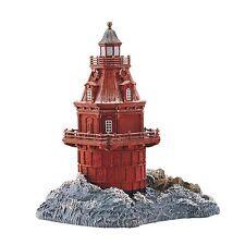 Harbour Lights Lighthouse Ship John Shoal De #245 *Beautiful * Free Ship