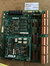 ZUEP-5352 Sequencer Board With ZUEP-5354 card