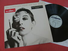 SERGE GAINSBOURG - LOVE ON THE BEAT RARE LP