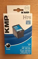 HP 301XL Negro 1x8ml