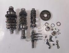 Suzuki Motorcycle Gearboxes & Gearbox Parts for Suzuki