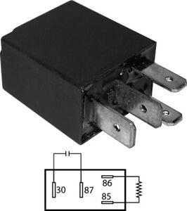 A/C Compressor Control Relay Santech Industries MT0956
