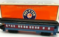 Lionel The Polar Express Observation Car 6-25102 w/ Box Lighted - READ SCRIP