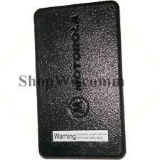 Motorola OEM Minitor V 5 Pager Belt Clip 0180305K51