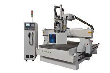 Auto Tool Change Cnc Machine Atc Woodworking Machine Atc Wood Router In Stock