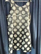 Magnolia Pearl Poppi Tank Dress Top Luna Dot