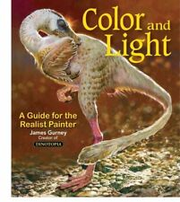 Color and Light: A Guide for the Realist Painter by James Gurney (Paperback,...