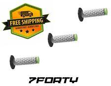 PRO TAPER PILLOW TOP MX GRIPS FIT KX80 KX100 KX125 KX250 KX500 KX450F FREE SHIP