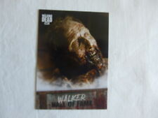 Walking Dead Road to Alexandria Walker Hall of Fame W-3