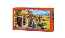 NEW CASTORLAND Puzzle Jigsaw 4000 Tiles Pieces Flowers of Tuscany